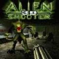 Alien Shooter3D 128x128 mobile app for free download