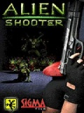 Alien shooter_240x320 mobile app for free download