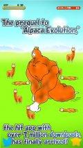 Alpaca Evolution Begins mobile app for free download