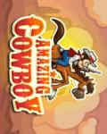 Amazing Cowboy 176x220 mobile app for free download
