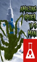 Amazing Spider Vs Man   Free ( 240 x 400) mobile app for free download