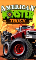 American Monster Truck mobile app for free download