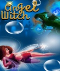 Angel Witch   Free Game (176x208) mobile app for free download