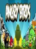 Angry Birds HD By Pinky5233 mobile app for free download