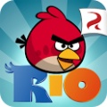 Angry Birds Rio By Rovio mobile app for free download