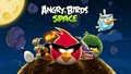 Angry Birds in Space mobile app for free download