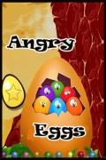 Angry Eggs mobile app for free download