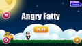 Angry Fatty mobile app for free download