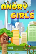 Angry Girls_320x480 mobile app for free download