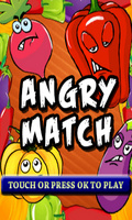 Angry Match   Free Download (240 x 400) mobile app for free download