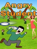Angry student mobile app for free download