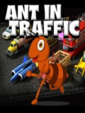 Ant in Traffic   Free Download mobile app for free download