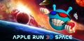 Apple Run 3D Space Free mobile app for free download