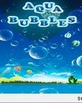 Aqua Bubbles (176x220) mobile app for free download