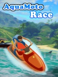 Aqua Moto Race  Free (240x320) mobile app for free download