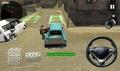 Arab illage Parking King 3D mobile app for free download