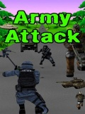 Army attack mobile app for free download
