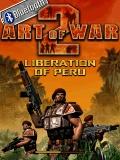 Art Of War 2   Liberation Of Peru mobile app for free download