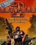 Art of War Liberation of Peru mobile app for free download