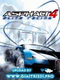 Asphalt 4   Elite Racing mobile app for free download