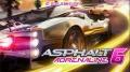 Asphalt 6 (HD) mobile app for free download