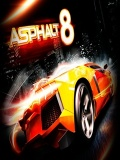 Asphalt 8 3D mobile app for free download