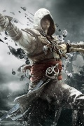 Assassins Creed 4 mobile app for free download