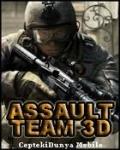 AssaultTeam3D mobile app for free download