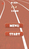 Athletics 2012 mobile app for free download