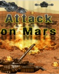 AttackOnMars N OVI mobile app for free download