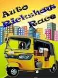 Auto Rickshaw Race mobile app for free download