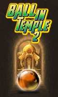 BALL IN TEMPLE 2 mobile app for free download