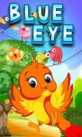 BLUE EYE (Big Size) mobile app for free download