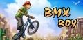 BMX Boy 1.5 mobile app for free download
