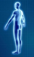 BODY SCANING mobile app for free download