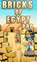 BRICKS OF EGYPT PRO mobile app for free download