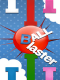 Ball Blaster (240x320) mobile app for free download