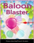 Balloon Blaster mobile app for free download