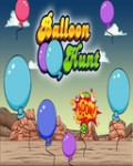 Balloon Hunt (Small Size) mobile app for free download