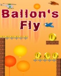Balloons Fly mobile app for free download
