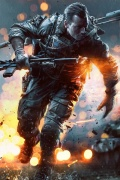 BattleField 4  China Rising mobile app for free download