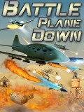 Battle Plane Down 320x480 mobile app for free download