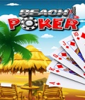 Beach Poker 176x208 mobile app for free download