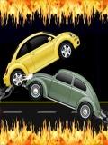 Beetle vs Vintage 240x320 v1 mobile app for free download