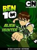 Ben 10: Alien Hunter mobile app for free download