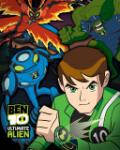 Ben 10 Ultimate Alien mobile app for free download
