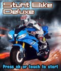 BikeStuntDeluxe mobile app for free download