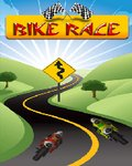 Bike Race (176x220) mobile app for free download