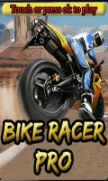 Bike Racer Pro (IAP) (240 x 400) mobile app for free download