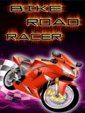 Bike Road Racer mobile app for free download